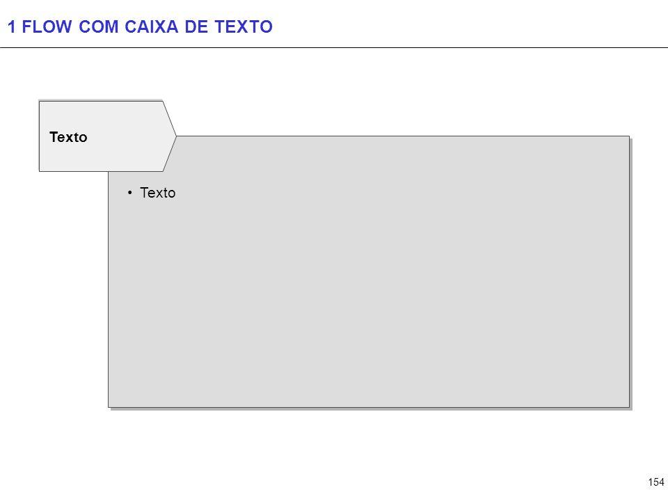 154 1 FLOW COM CAIXA DE TEXTO Texto