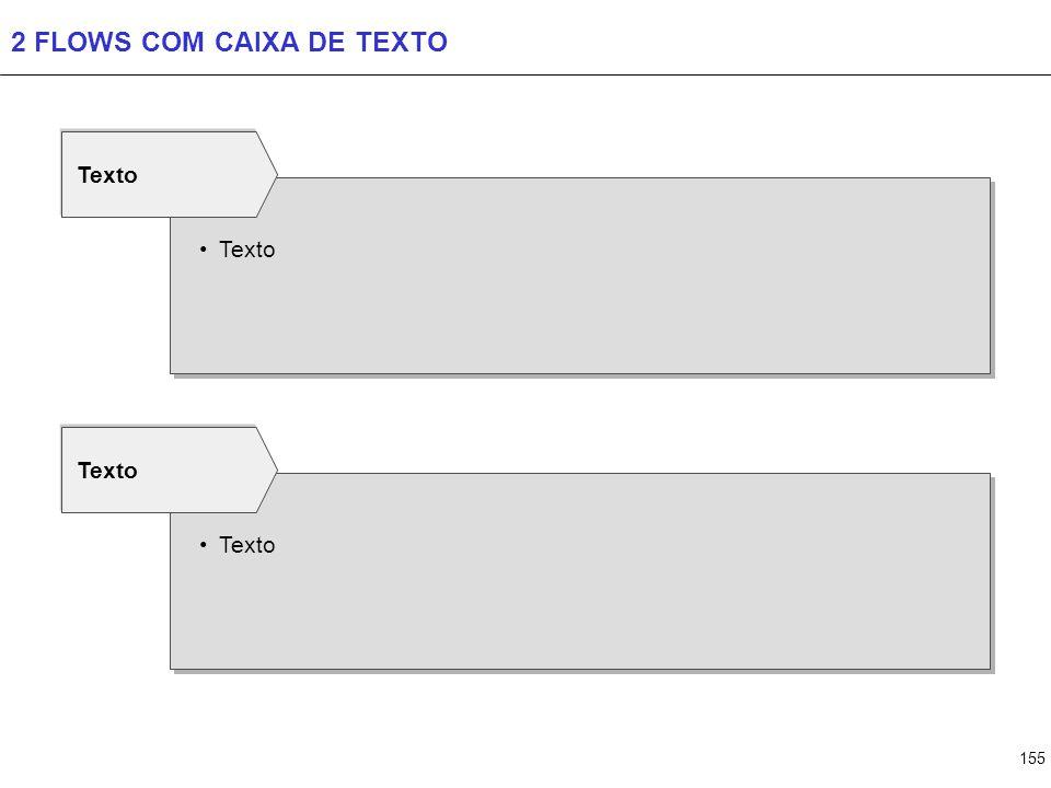 155 2 FLOWS COM CAIXA DE TEXTO Texto