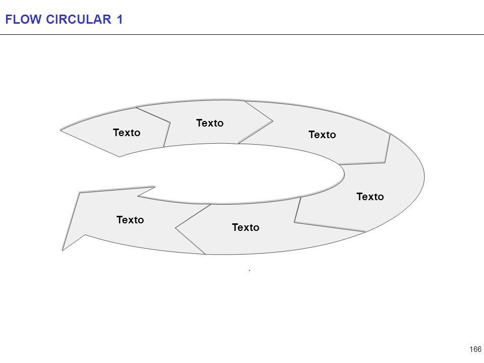 166 FLOW CIRCULAR 1 Texto