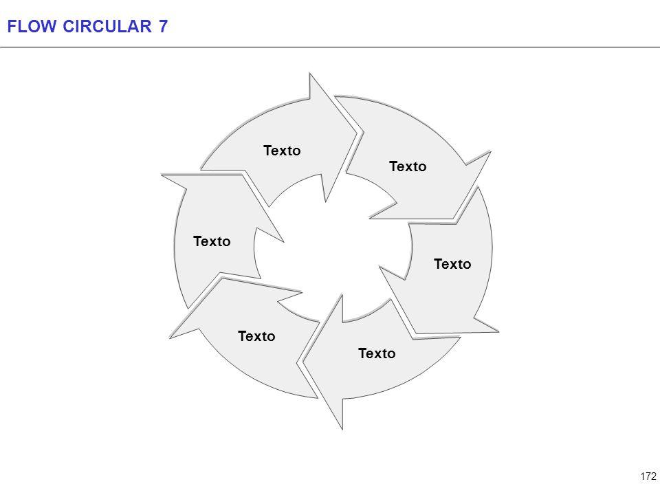 172 FLOW CIRCULAR 7 Texto