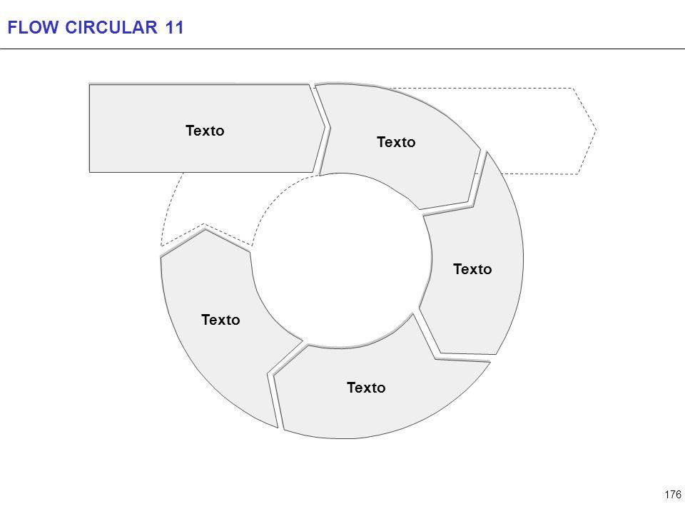 176 FLOW CIRCULAR 11 Texto