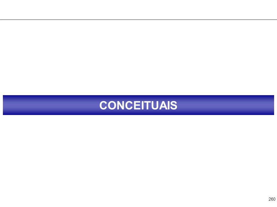 260 CONCEITUAIS