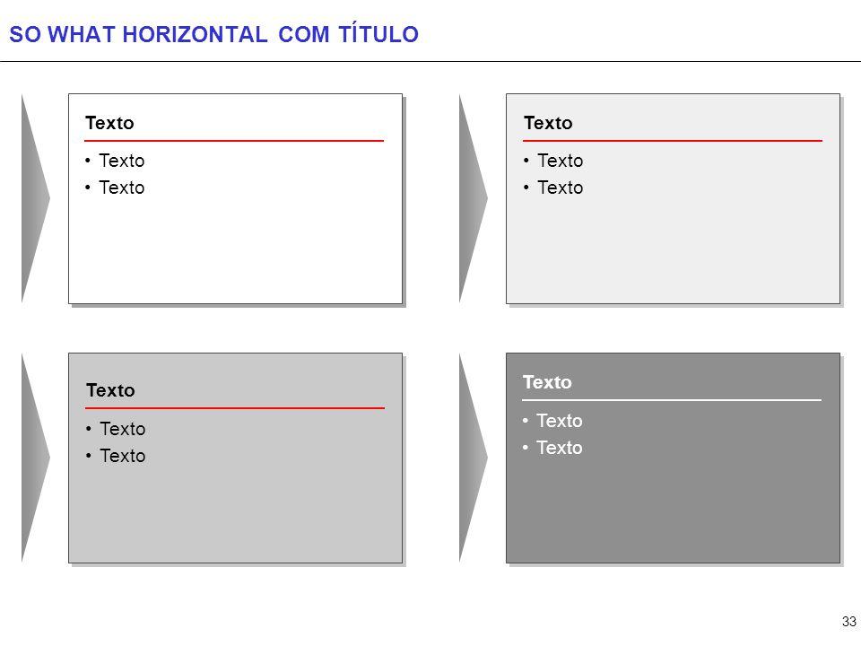 33 SO WHAT HORIZONTAL COM TÍTULO Texto