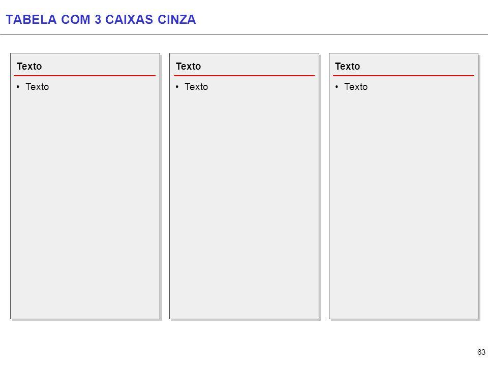 63 TABELA COM 3 CAIXAS CINZA Texto