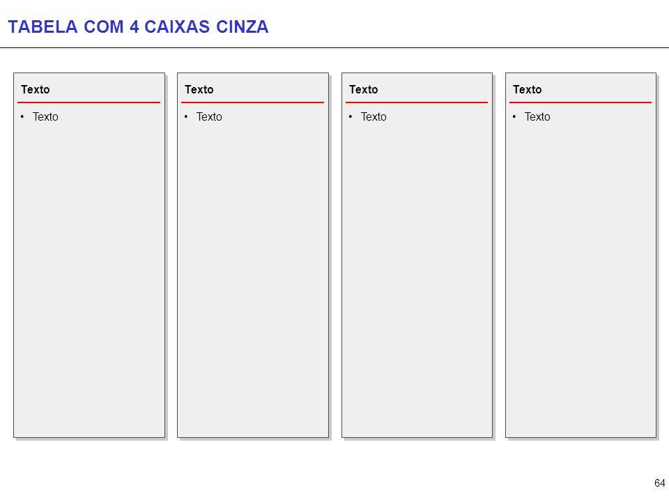 64 TABELA COM 4 CAIXAS CINZA Texto