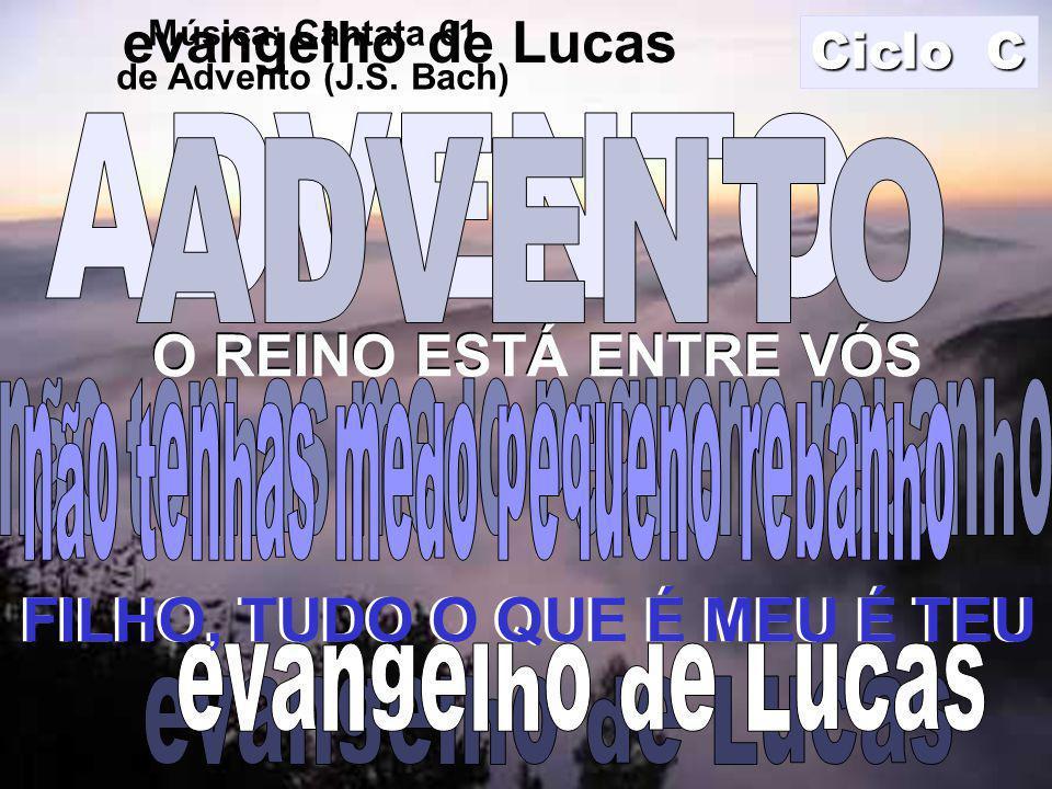 Música: Cantata 61 de Advento (J.S.