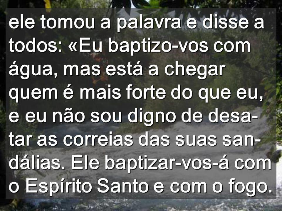 """""""O cristianismo será impulsionador de uma nova civilização, se suscitar GRATUIDADE"""" Pedro Lluís Font """"Jornadas de Cultura Humanista"""" (2009) João prega"""