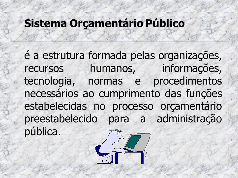 Administração Financeira e Orçamentária é ação de gerenciar as finanças e o orçamento do setor governamental, que no Brasil é dividido em três esferas