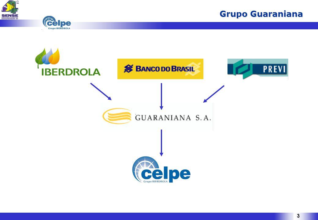 3 Estudo das Causas de Absenteísmo de Empregados em Auxílio Doença Previdenciário e Acidentário Grupo Guaraniana