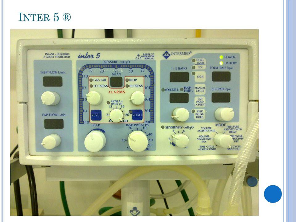 I NTER 5 ®