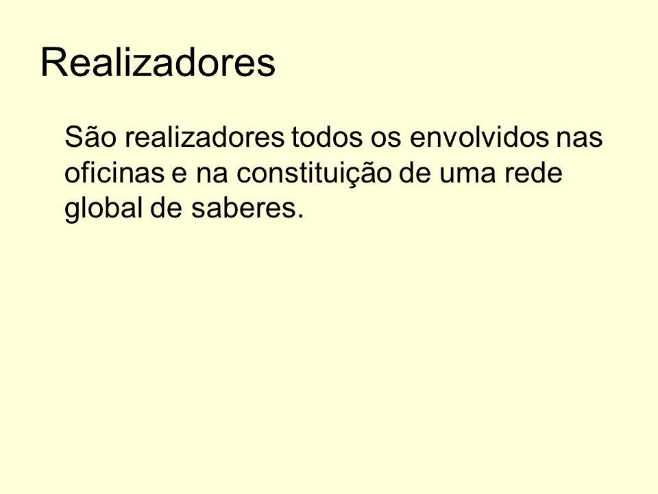 Referências SANTOS, Boaventura de Sousa.A universidade popular dos movimentos sociais.