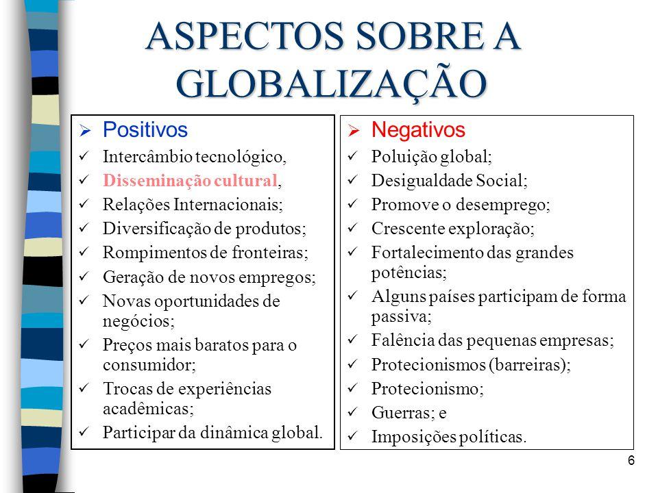 7 Profissional de Marketing Internacional n Conhecimento de Marketing n Conhecimento de comércio exterior n Conhecimento de idiomas n Conhecimento de países: - cultura » - costumes » - mercado » - legislação » - visão do mundo global