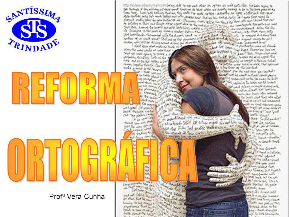 Profª Vera Cunha