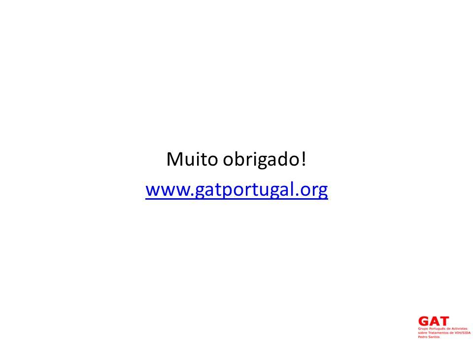 Muito obrigado! www.gatportugal.org