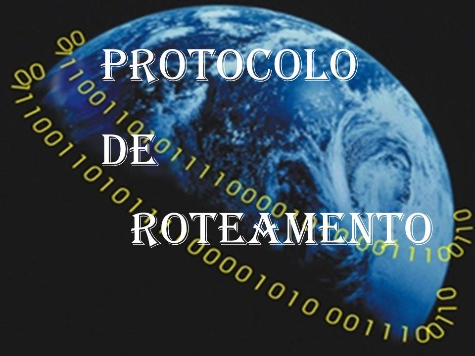 1/451 Protocolo De Roteamento