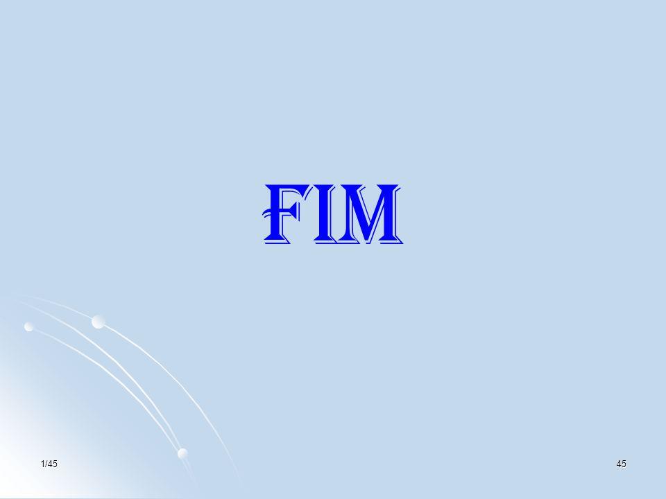 1/4545 FIM