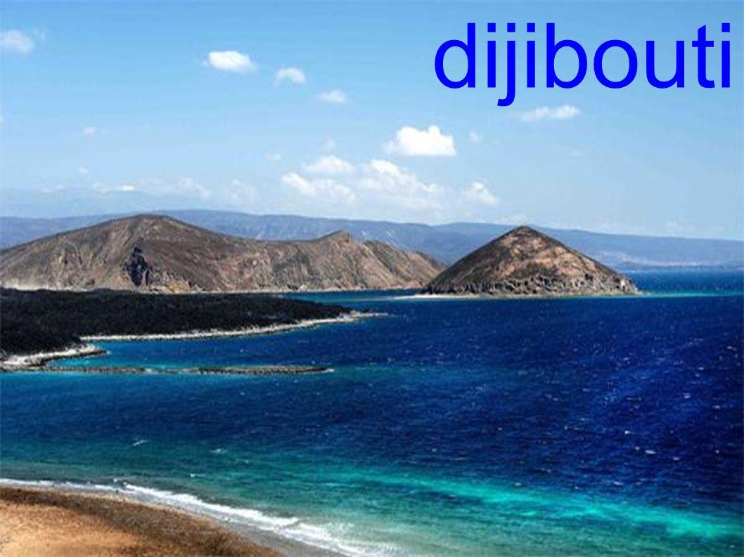 dijibouti