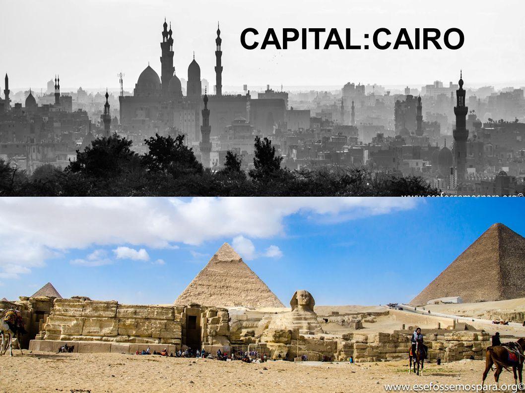² CAPITAL:CAIRO