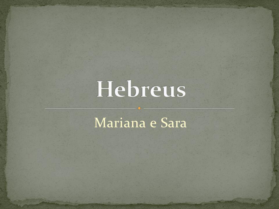 Mariana e Sara