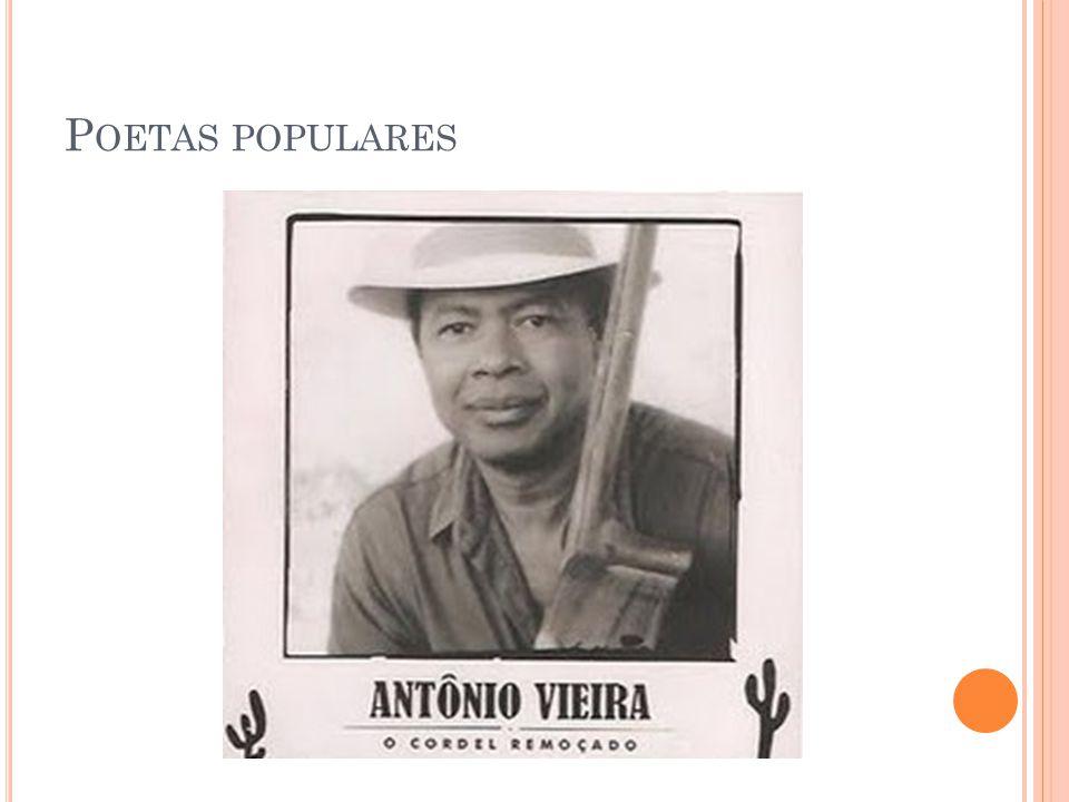 P OETAS POPULARES