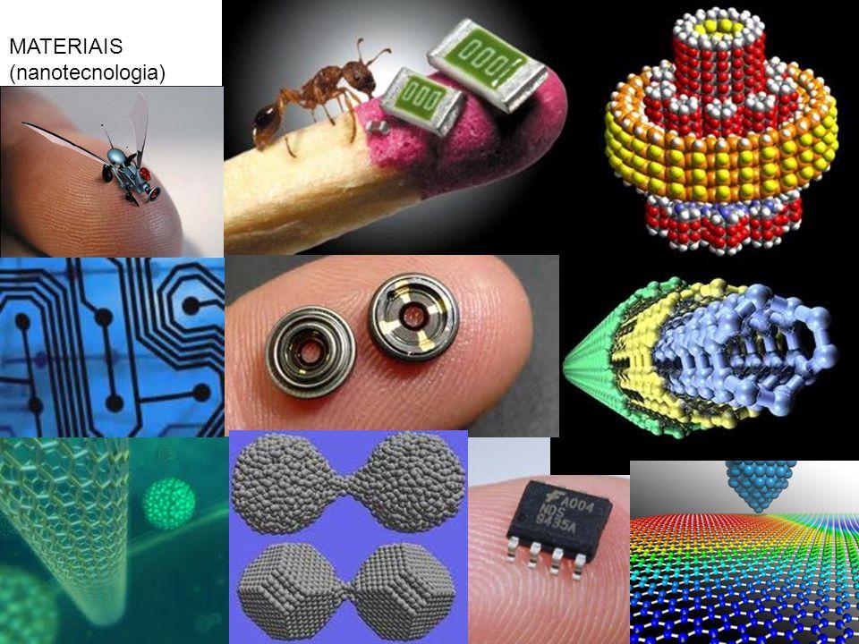 MATERIAIS (nanotecnologia)