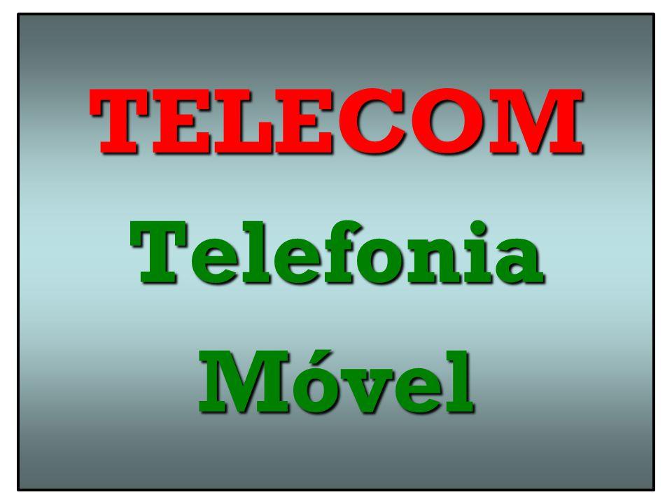 TELECOMTelefoniaMóvel