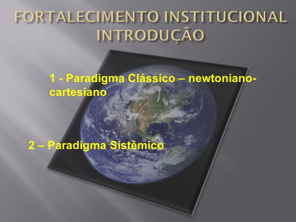 O universo é uma totalidade indivisa... Temos história, interpenetração, interconexão...