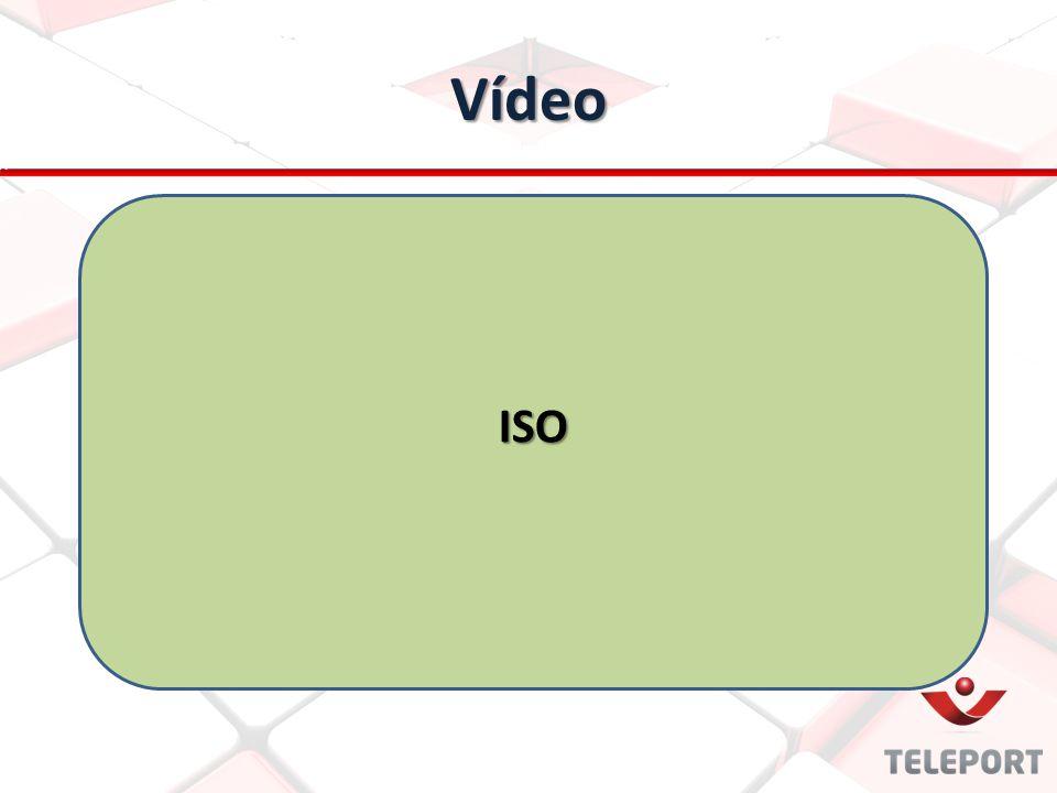 Vídeo ISO