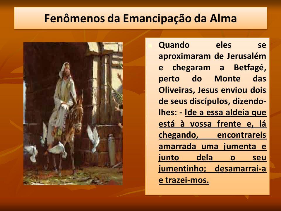 Quando eles se aproximaram de Jerusalém e chegaram a Betfagé, perto do Monte das Oliveiras, Jesus enviou dois de seus discípulos, dizendo- lhes: - Ide