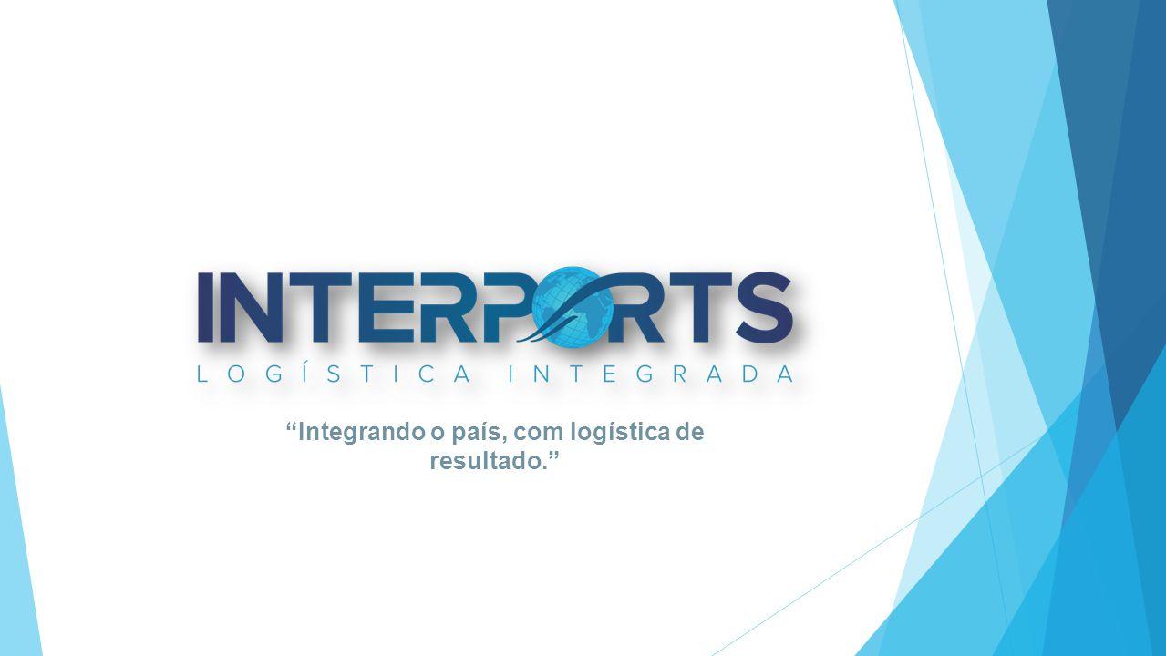 Empresa Somos um operador logístico dedicado a integrar soluções logísticas que atendam as necessidades dos clientes em sua cadeia de fornecimento e armazenamento, com estratégias para diminuir o processo de forma eficiente, com operação nacional e internacional, oferecendo benefícios financeiros e de tempo.