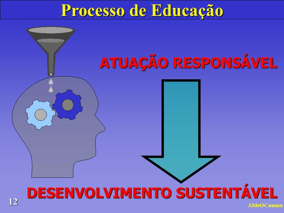 JJdeOCanaan 11 ISO 9004 - 2009 Esta Norma tem por objetivo orientar as organizações para alcançarem o Sucesso Sustentado, através de uma abordagem de
