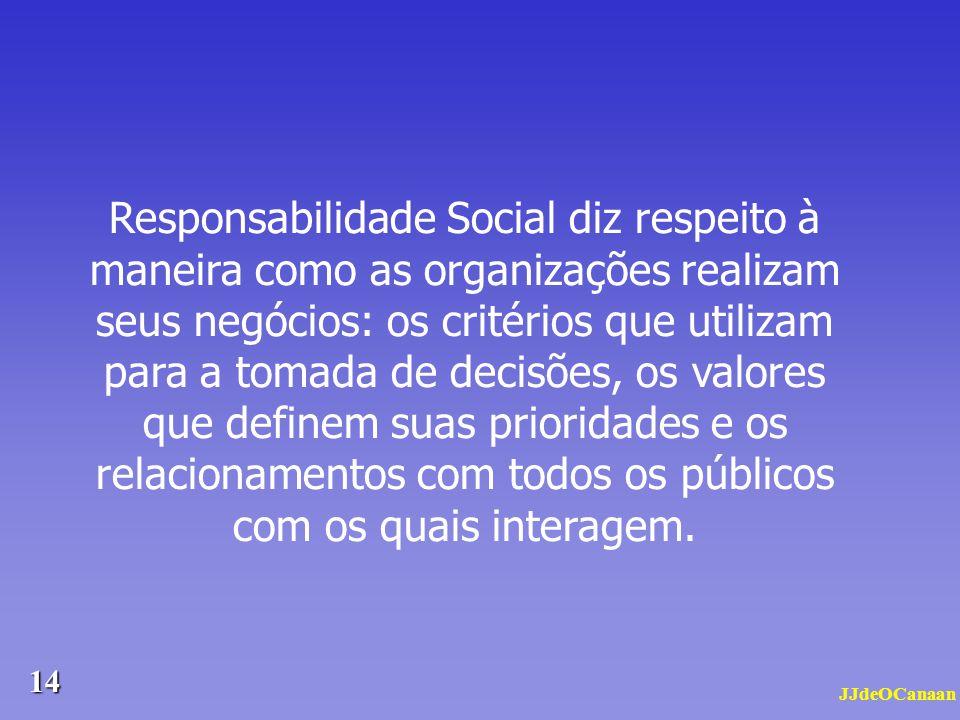 JJdeOCanaan 13 Responsabilidade Social