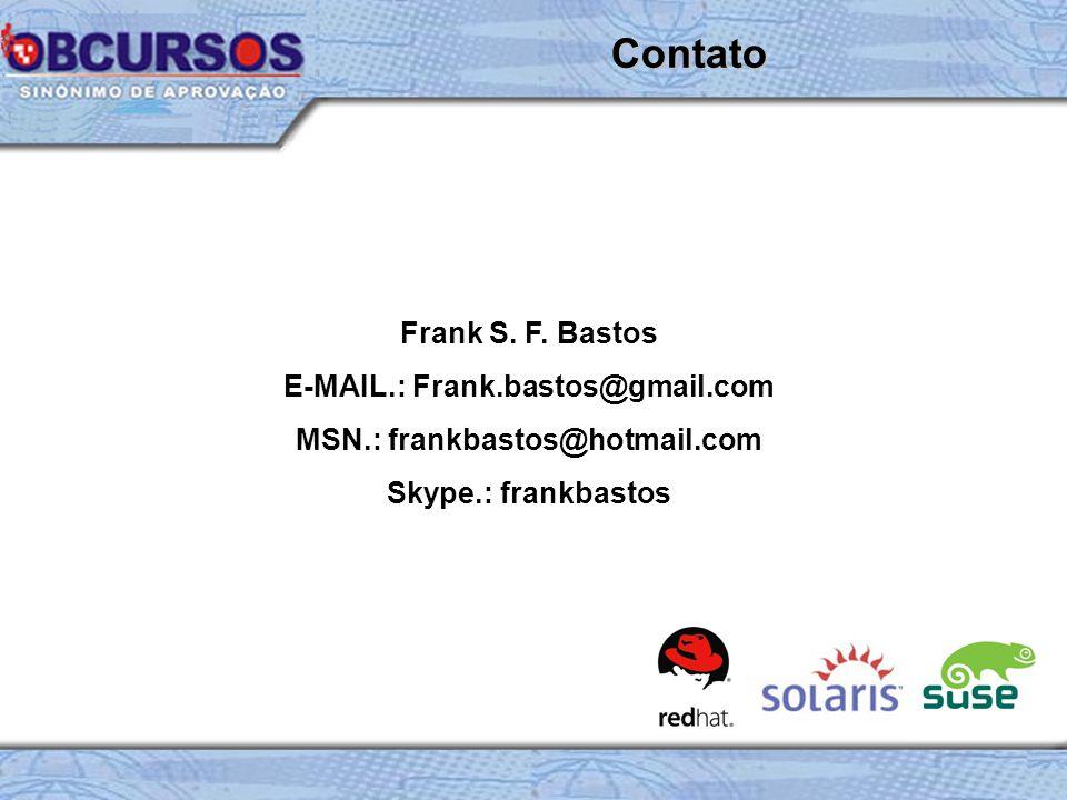 Frank S.F.