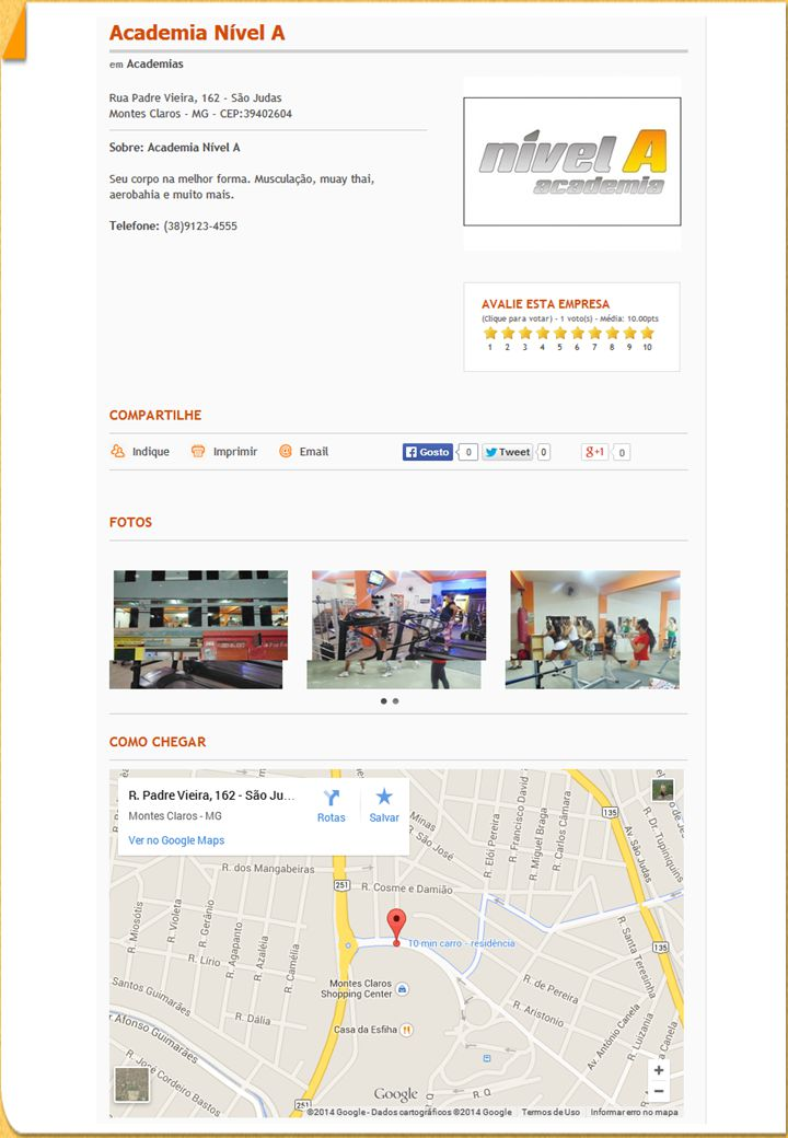 Planos de Destaque Banner no topo do site 728 x 90 px - R$ 50,00 mensais Banner destaque na página inicial 670 x 230 px - R$ 50,00 mensais