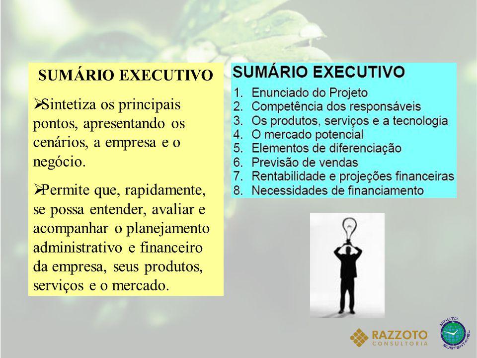 A EMPRESA - Informações para a atual estrutura de negócios e inclui: 1.a missão, 2.os objetivos, 3.estrutura organizacional e legal, 4.responsabilidades da equipe dirigente, 5.plano de operações e 6.parcerias.