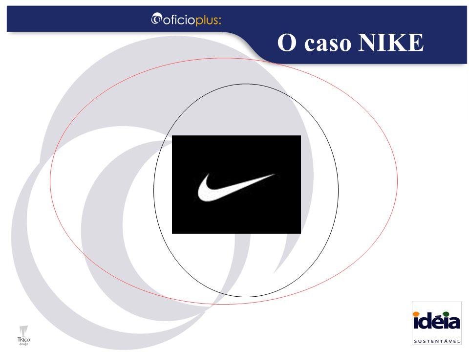 O caso NIKE
