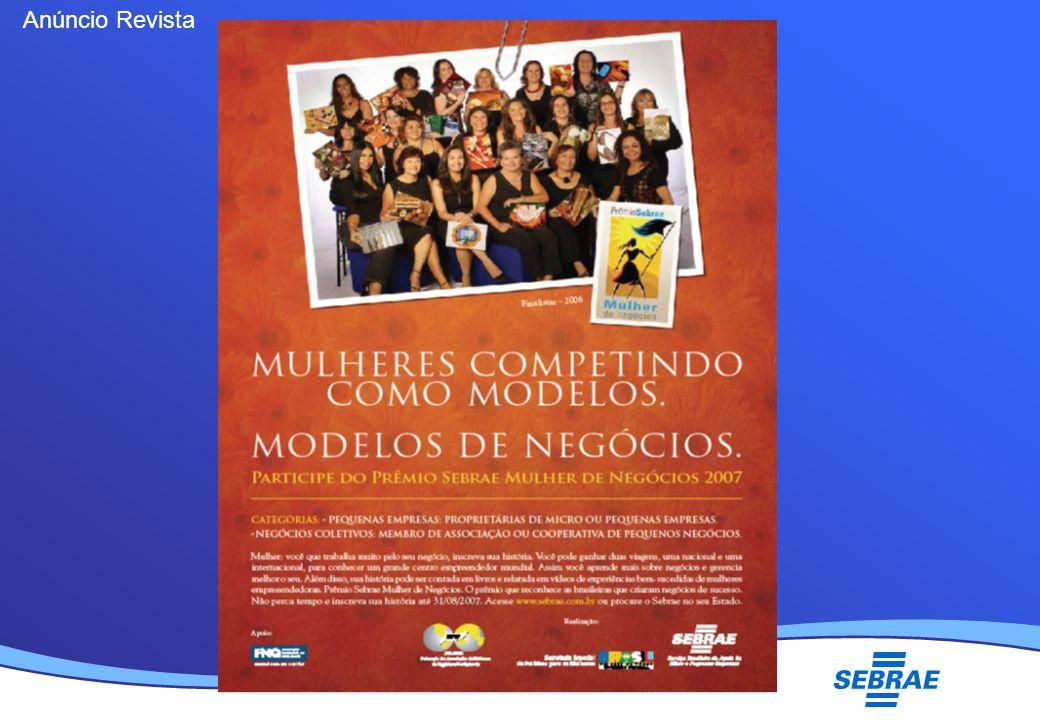 Lei Geral da Micro e Pequena Empresa UMC Anúncio Revista