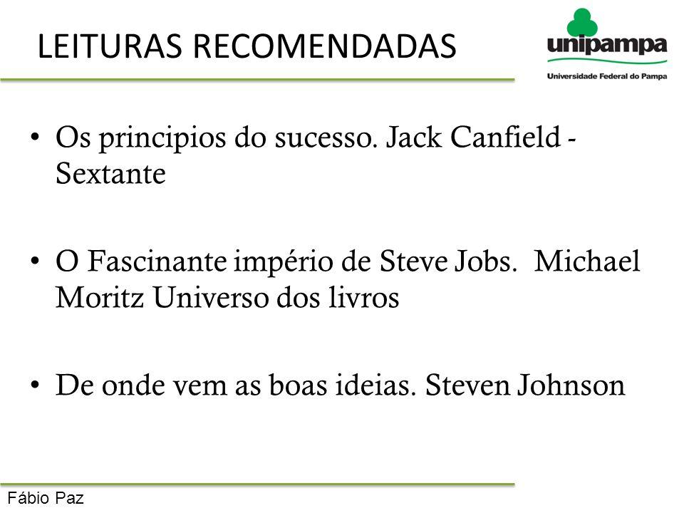 O Empreendedor empresário por opção 19 Pequenas e médias empresas: 73% das empresas existentes no Brasil Empregam 60% da população economicamente ativa Geram 42% da renda produzida no setor industrial Contribuem com 21% do PIB Fábio Paz 19