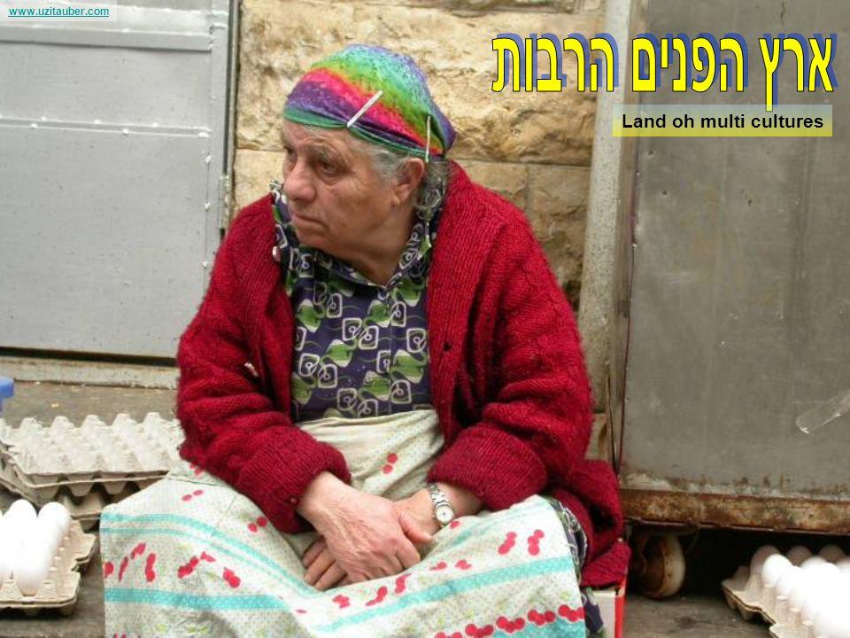 www.uzitauber.com Jerusalem, the Shrine of Book