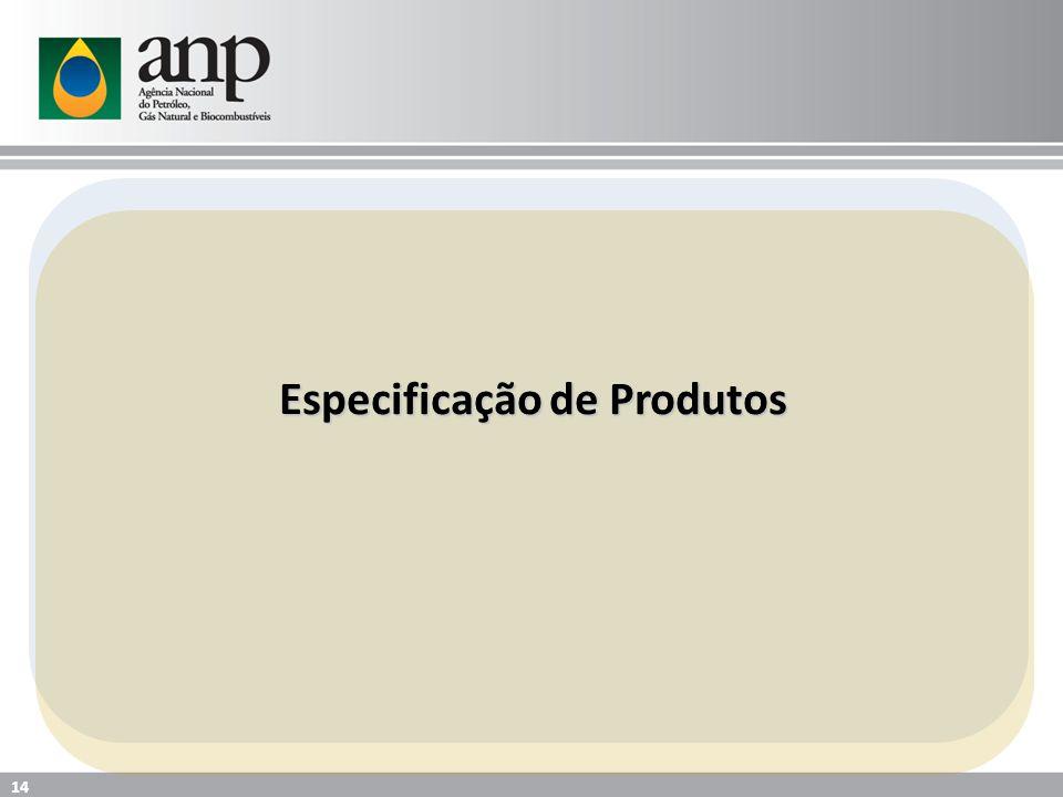 Especificação de Produtos 14
