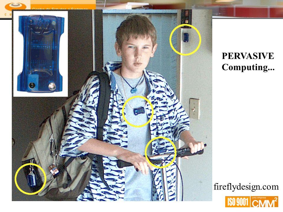 fireflydesign.com PERVASIVE Computing...