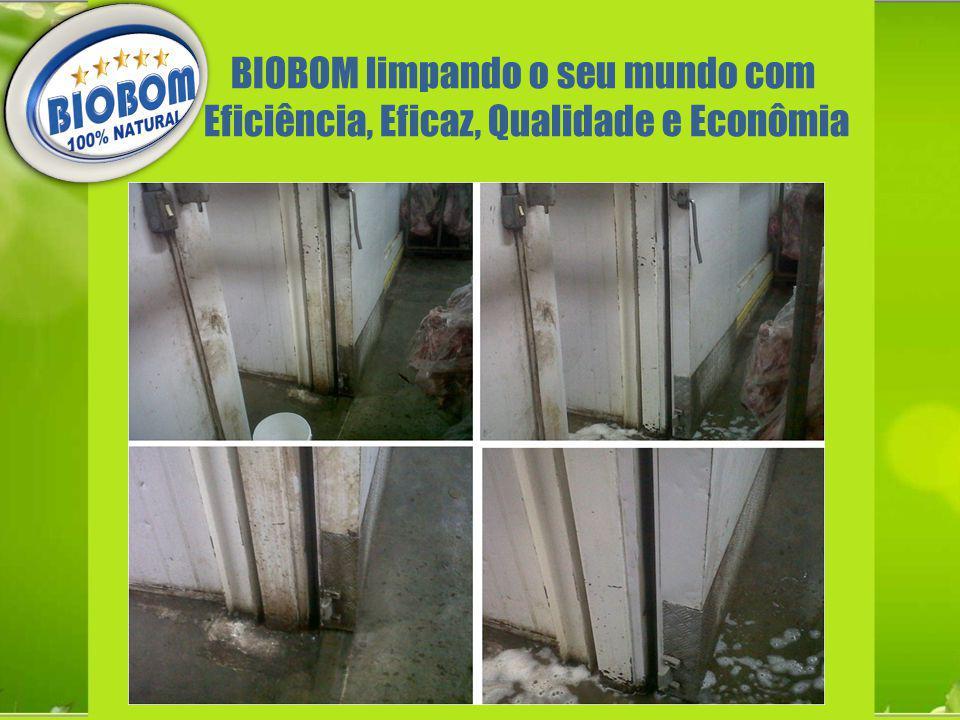 Franqueado Abrindo uma loja BIOBOM clientes personalizados investimento seguro produtos ecologicamente corretos e inovadores.