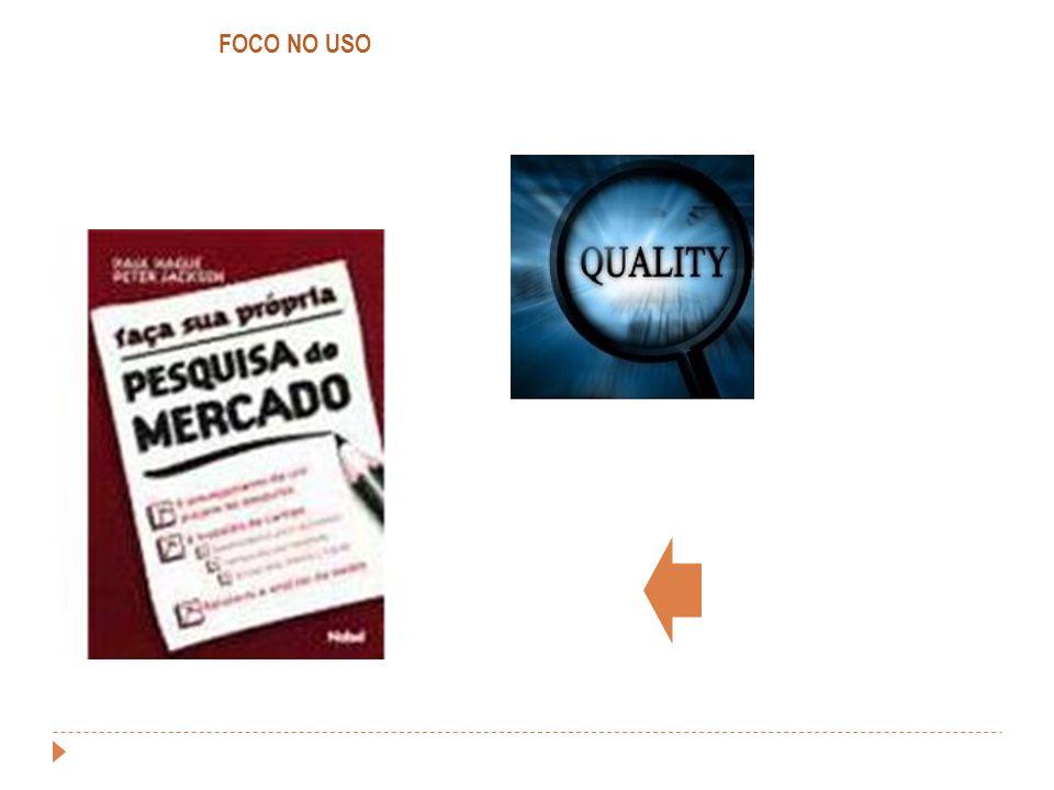 FOCO NO USO