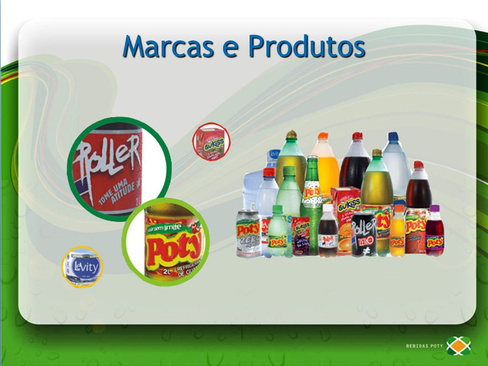 Contexto da empresa/mercado:   Setor de bebidas   Produtos, Público-Alvo, Região de Atuação   Mercado: Competição acirrada.