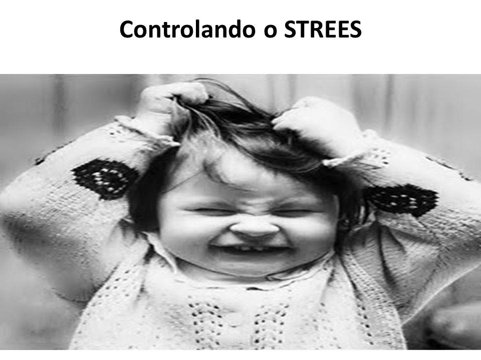 Controlando o STREES