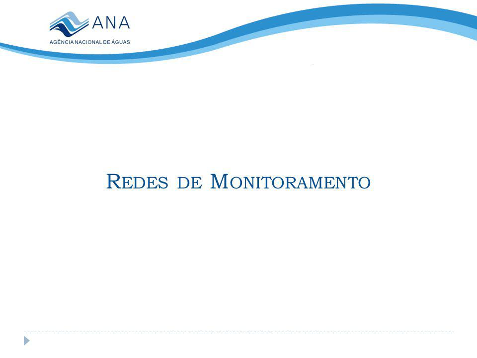  Objetivo Básico - Permitir uma avaliação adequada da qualidade da água.