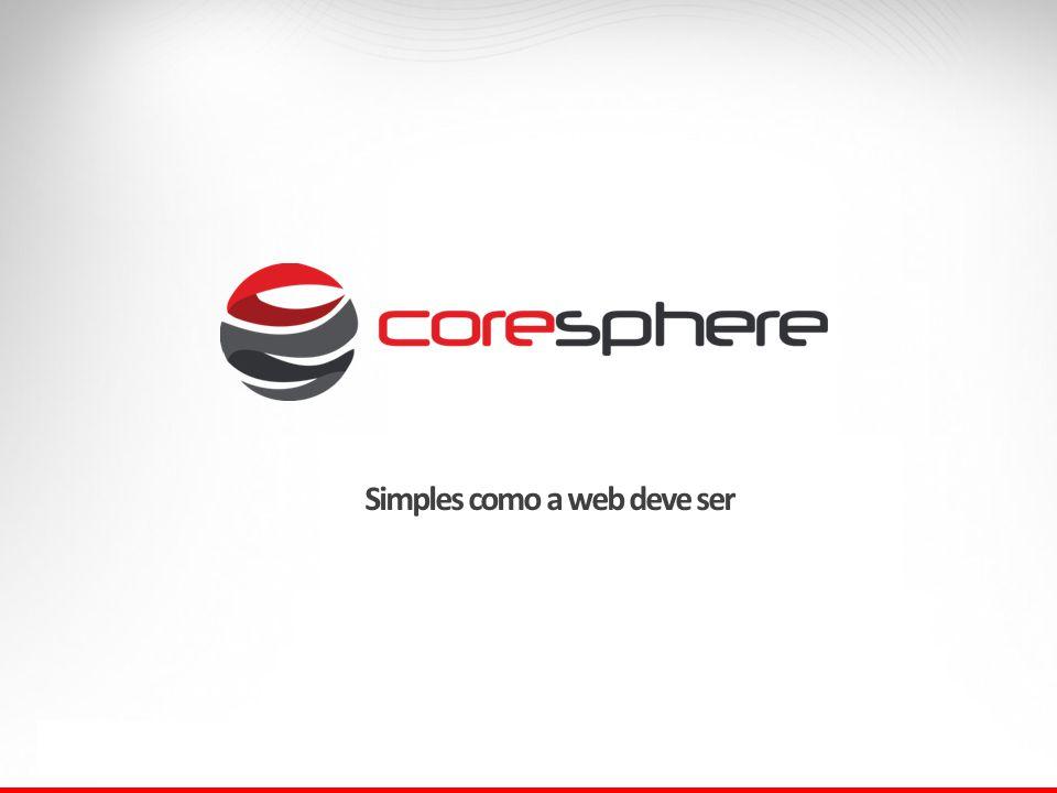 Uma empresa que oferece serviços e soluções voltados essencialmente para a web.