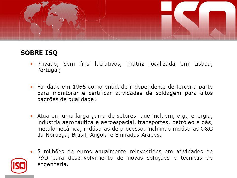 Privado, sem fins lucrativos, matriz localizada em Lisboa, Portugal; Fundado em 1965 como entidade independente de terceira parte para monitorar e cer