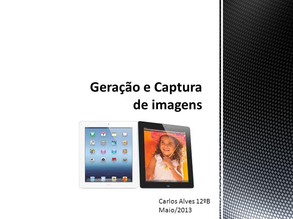 O mundo da geração e captura de imagens divide as imagens em dois grandes grupos: As imagens baseadas num mapa de bits e então são designadas de imagens bitmap.