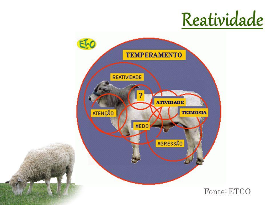 Definição (WILSON et al., 1994) ; Forte base genética, impacto econômico e na qualidade de vida dos animais (PARANHOS DA COSTA, 2001; BARBOSA SILVEIRA et al., 2006 ).